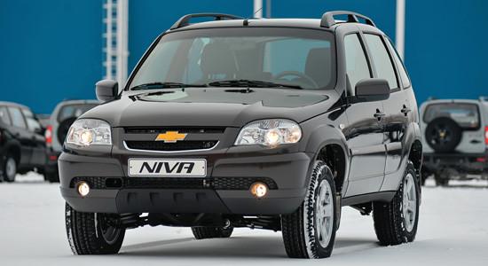 Shniva Texniki Xususiyyətləri Chevrolet Niva Baxisi Və Texniki